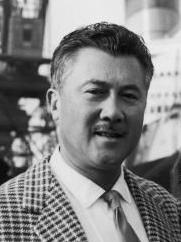 List of works by Leslie Charteris