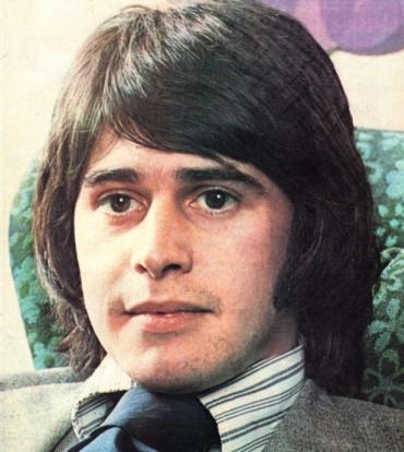 Steve Hodson (born Bradford, West Riding of Yorkshire, - stevehodson