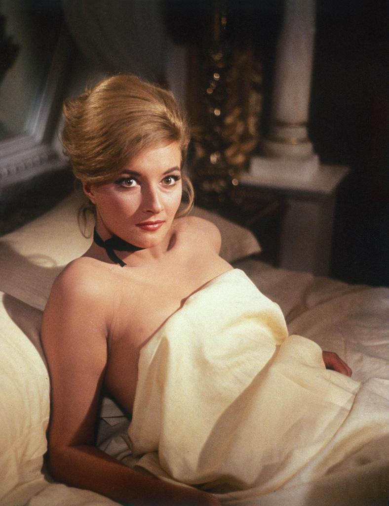 Daniela Bianchi (born 1942) nude photos 2019