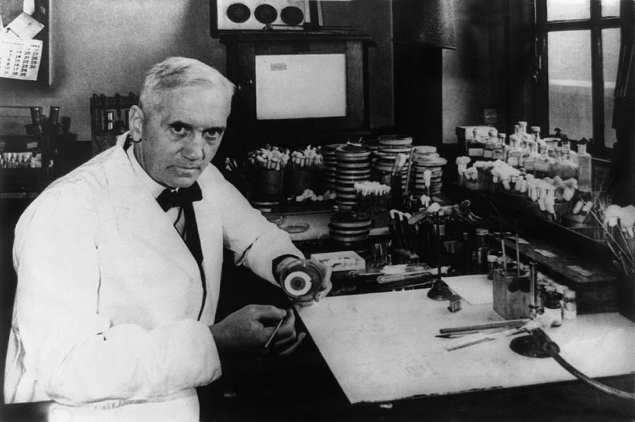 A descoberta da penicilina yahoo dating 10
