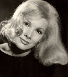 NPG x87942; Susan Hampshire by Vivienne